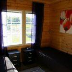 Kuikanranta - makuuhuone 2