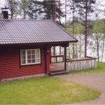 Kytöranta - mökiltä hulppeat näköalat järvelle