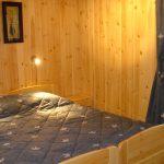 Pajaranta - makuuhuone 2